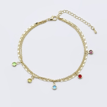 Picture of Anklet