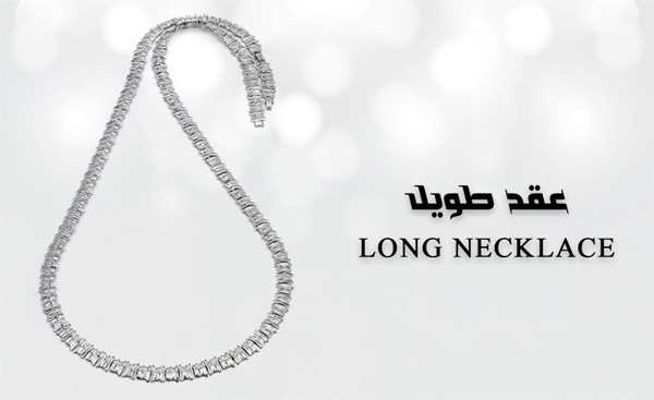 Picture for category Long Necklace