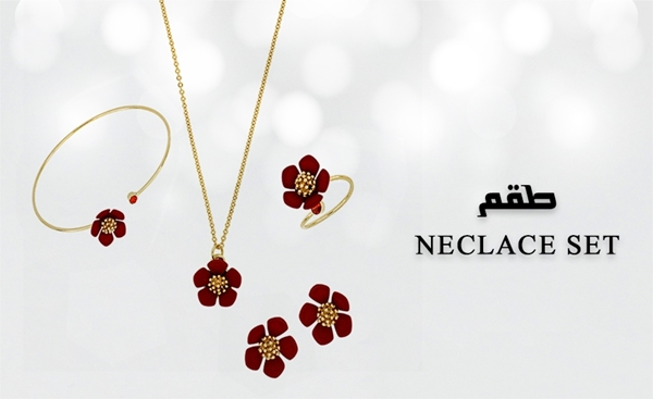 Picture for category Necklace Set